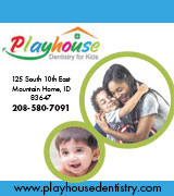 Playhouse Dentistry
