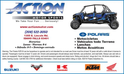 Action Motor Sports* >>