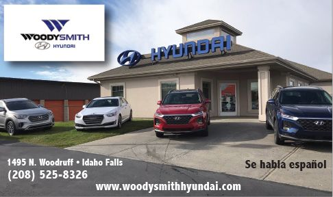 Woody Smith Hyundai - Click Here for Inventory