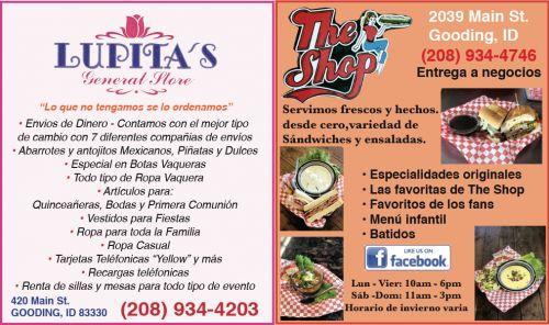 Lupitas General Store