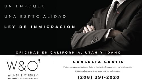 Wilner & O'Reilly Immigration Lawyers