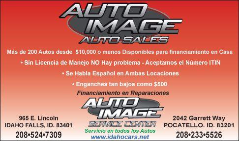 Auto Image Service Center