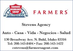 Farmers Insurance - Stevens Agency
