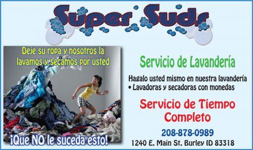 Super Suds