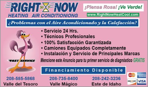 Right Now Heating Air Conditioning Insulation