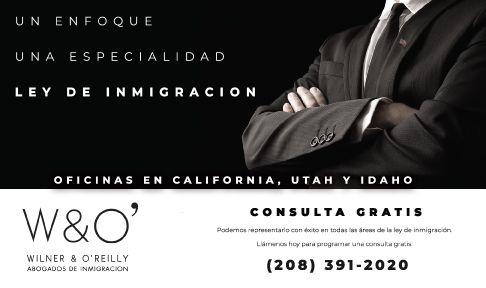 Wilner & O'Reilly Immigration Lawyers