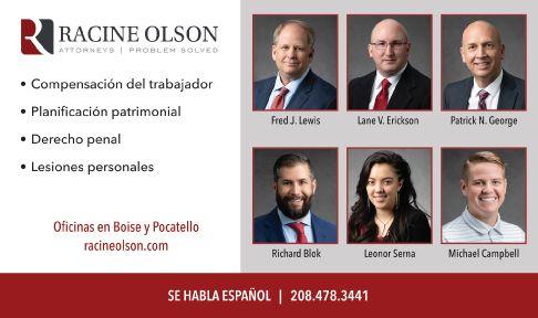 Racine Olson Law