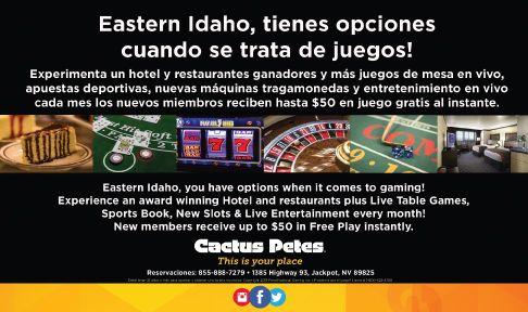 Cactus Petes