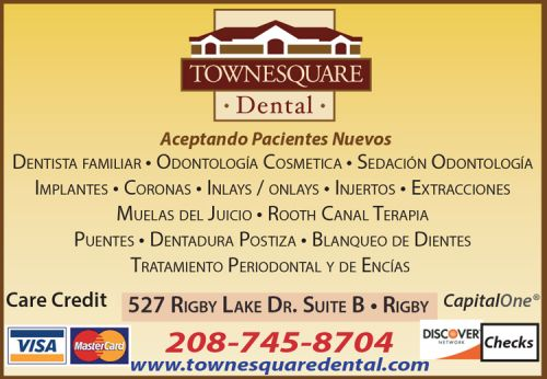 Towne Square Dental