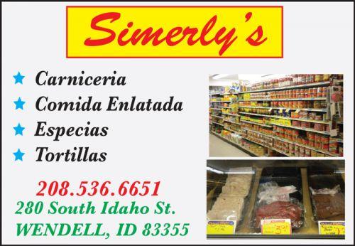 Simerly's Market