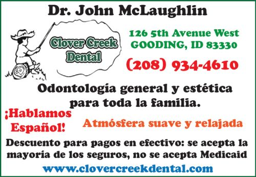 Clover Creek Dental