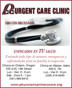Physicians Urgent Care