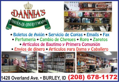 Dannia's
