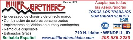 Miller Brothers