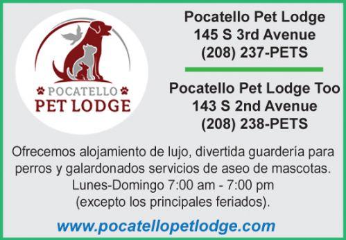 Pocatello Pet Lodge