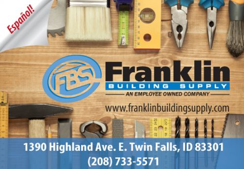 Franklin Building Supply - Twin Falls