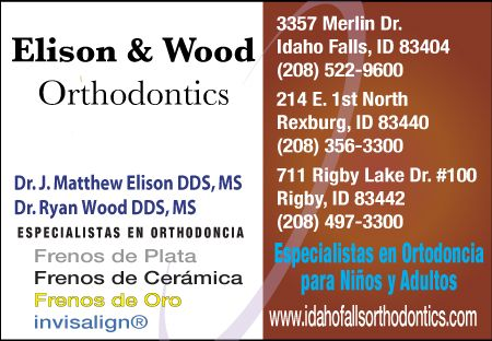 Elison and Wood Orthodontics