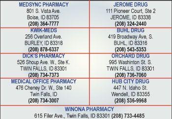 Dick's Pharmacy