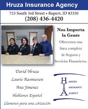 Hruza Insurance Agency