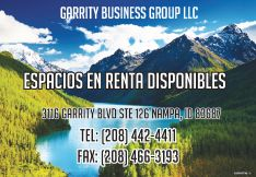 Garrity Business Group LLC.