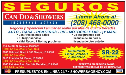 Showers Insurance Agency - MV