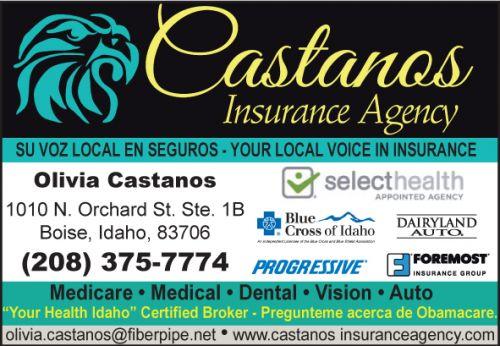 Castanos Insurance