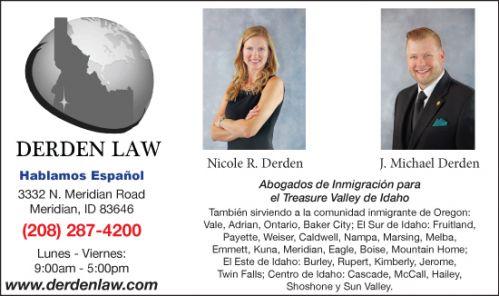 Nicole R. Derden Law Office
