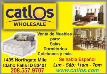 Catlos Wholesale