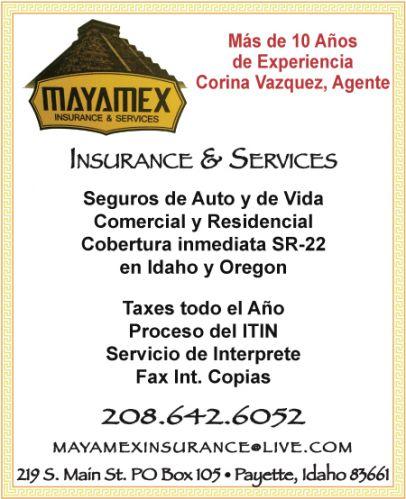Mayamex