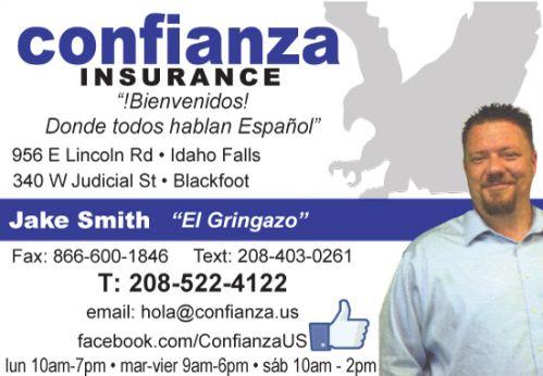 Confianza Insurance