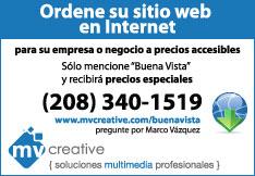 MV-Creative, LLC.
