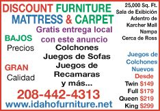 Discount Furniture