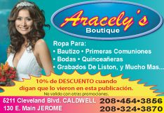 Aracely's Boutique