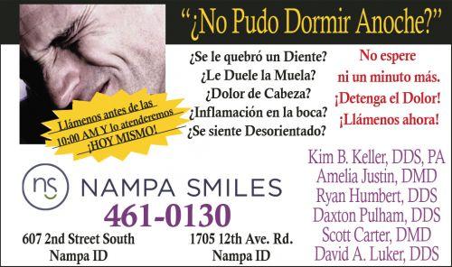 Nampa Smiles - Sedation & Family Dentistry