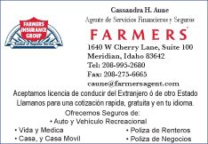 Farmers Insurance - Aune Agency