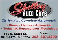Shelley Auto Care