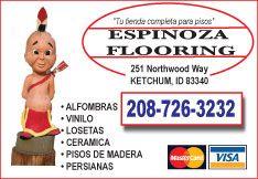 Espinoza Flooring