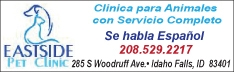 Eastside Pet Clinic