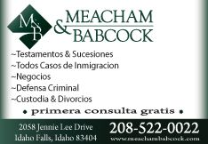 Meacham & Babcock