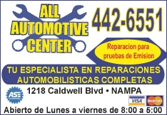 All Automotive Center