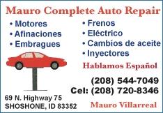 Mauro Complete Auto Repair
