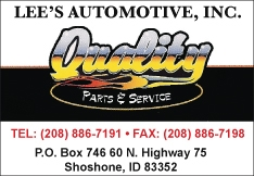 Lee's Automotive