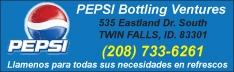 Pepsi Botteling Ventures