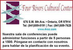Four Rivers Cultural Center