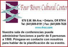 Four Rivers Cultural Center