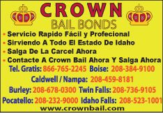 Crown Bail Bonds