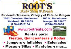 Root Rents