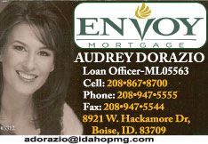 Envoy Mortgage