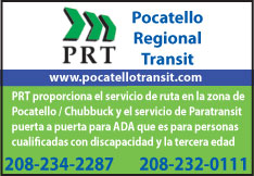 Pocatello Regional Transit