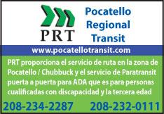 Pocatello Regional Transit